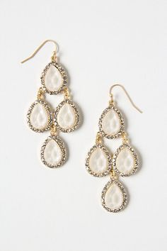 Cynosure Mobile Earrings - Anthropologie.com  These will be my birthday present to me! :)
