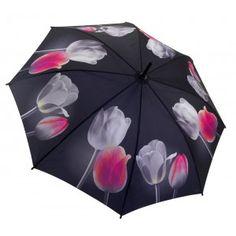 Fantastic Tulips umbrella :)