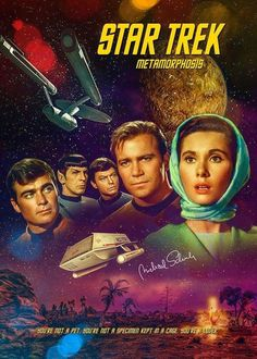 Star Trek Tv Series, Star Trek Show, Star Trek Original Series, Star Wars, Science Fiction, Star Trek Wallpaper, Star Trek Posters, Movie Posters, Star Trek Convention