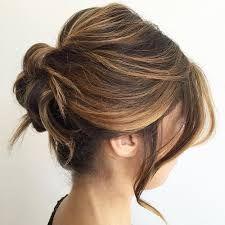 Image result for updo diy for medium length hair