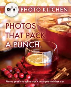 Food and Beverage Photographer