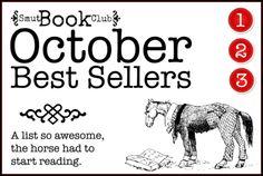 October Best Sellers + $15 Gift Card Giveaway! http://smutbookclub.com/october-best-sellers/