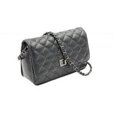 Cumpara online genti de dama Cocktail din piele ecologica Chanel, Shoulder Bag, Handbags, Lady, Classic, Leather, Stuff To Buy, Fashion, Derby