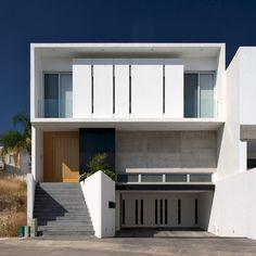 Galeria de Casa Niz / Agraz Arquitectos SC - 1