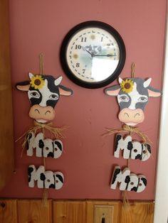 cow decor | Cow decor