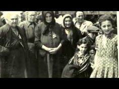 The Auschwitz Album - YouTube... This is a very important documentation, but it's very hard to watch.