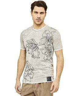 Stylish Mens Outfits, Custom T Shirt Printing, Sports Hoodies, Floral Print Shirt, Polo T Shirts, Mens Tees, Shirt Style, Colorful Shirts, Casual Shirts