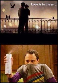 Check out: Funny Memes - Love is in the air. One of our funny daily memes selection. We add new funny memes everyday! Bookmark us today and enjoy some slapstick entertainment! Really Funny Memes, Stupid Funny Memes, Funny Relatable Memes, Haha Funny, Funny Pics, Funny Stuff, Funny Images, Fun Funny, Funny Humor