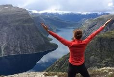 reasons www.toptours.no Norway Tours, Top Tours, Bergen, Mount Everest, Beautiful Pictures, Mountains, Nature, Travel, Viajes