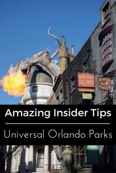 Save time and money with these amazing insider tips for Universal Orlando. Tons of tips, tricks and secrets for both Universal Studios and Islands of Adventure. Plus, where to stay and how to save money on dining too.