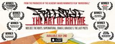 New Website & Trailer for the cult classic doc