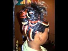 Rachid hairstyle on internet