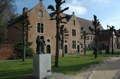 Begijnhof Diest, Unesco world heritage
