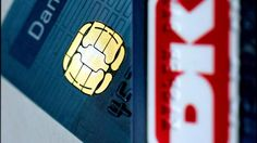 Organiserede kriminelle har rykket sig ud i cyberspace | Nyheder | DR