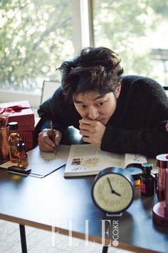 내 '남사친'을 소개합니다! | 엘르코리아(ELLE KOREA)