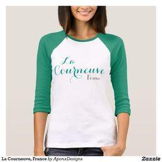 La Courneuve, France