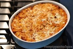 What To Cook, Macaroni And Cheese, Food And Drink, Menu, Baking, Vegetables, Ethnic Recipes, Diet, Thermomix