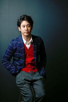 「北海道が認められる心地よさ」 大泉洋インタビュー