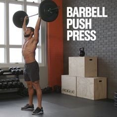 Discover the Psychotic Shoulders Workout | Men's Health
