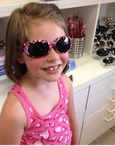 Awesome Polarized Kids sunglasses (with or without prescription) at Fort Lauderdale Eye Care and Eyewear 954-763-2842  www.FLEyecareEyewear.com