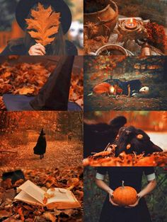 "marianas-art-world: "" Autumn witch Keep reading "" Autumn Witch, Autumn Cozy, Autumn Fall, Fall Diy, Autumn Leaves, Samhain, Mabon, Helloween Wallpaper, Herbst Bucket List"