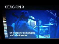 David Crowder: Come As You Are : Passion 2014