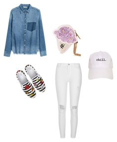 """""""Untitled #263"""" by lignonolivia on Polyvore featuring River Island and BP."""