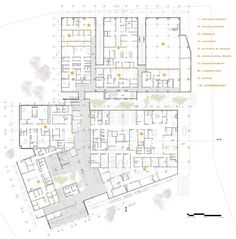 Gallery of Pars Hospital / New Wave Architecture - 29
