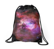 Milky Way Galaxy Drawstring Bag