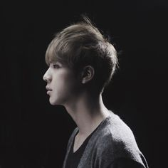 Listen to 난 너를 사랑해 (cover) By Jin Of BTS by BTS #np on #SoundCloud. I love you, jin. Really amazing voice.