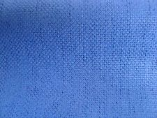 IRISH LINEN, 100% LINEN color SKY BLUE fabric for upholstery or drapery, BTY