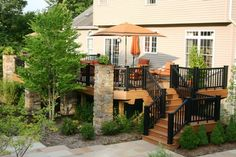 12 x 12 deck color ideas - Yahoo Search Results