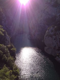 #Verdon in the south of #France