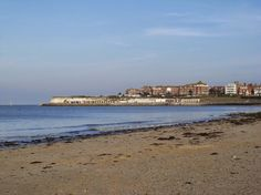 Kent Beach Combing Guide - Westgate-on-Sea