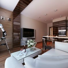 interior luxury loft 5x6 - Buscar con Google