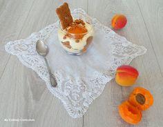 My Culinary Curriculum: Tiramisu aux abricots, spéculoos et sirop d'érable...