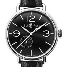 Bell and Ross Vintage WWI.