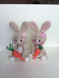 """Résultat de recherche d'images pour """"crochet easter bunnies egg"""""""