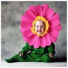 Creative Infant Halloween Costumes Photos 1 - Creative Infant Halloween Costumes pictures, photos, images