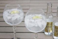 De Gin Tonic kun je op allerlei manieren maken. Maar de originele versie maak je met limoen of met citroen. Bekijk hier alle specials!