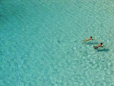 Dog Island, San Blas, Panama #beautiful #beach