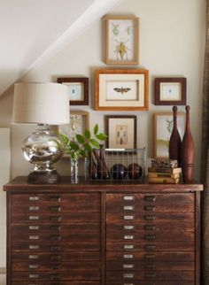 How To Create A Vignette {do It Yourself Decorating}