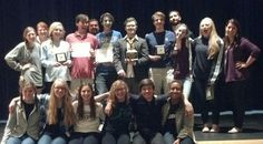 One-Act Play Wins Region Championship | Westminster Schools of Augusta