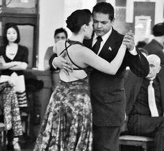 Viedma: Seminario de Milonga y Tango en el Centro Cultural II
