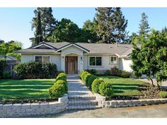 326 CHAMISAL AVE, Los Altos, CA for sale.