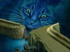 mousehole cat - Google Search