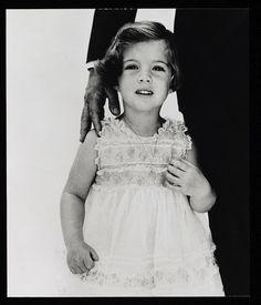 1961 Caroline Kennedy