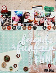 Carte Postale | Guest Designer | Celine Navarro
