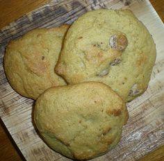 Natural Mother Magazine | Fresh Pumpkin Cookies