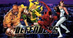 마블 '디펜더스' 어벤져스 3편 '어벤져스: 인피니티 워' 합류 가능할까? 앤트맨의 예에서 찾는 '디펜더스' 어벤져스 합류 가능성!
